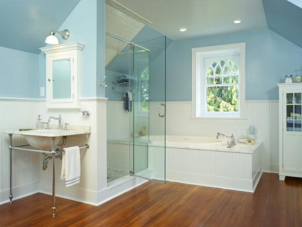 Delightful Traditional Bathroom Design Ideas