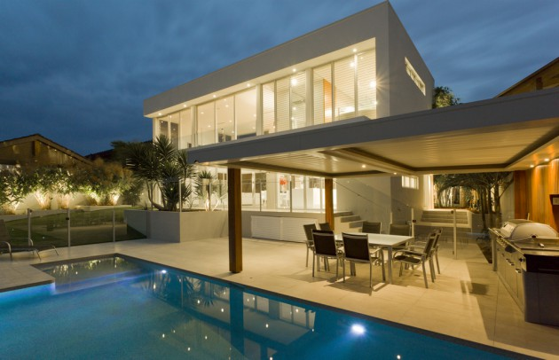 10 Breathtaking Contemporary Houses That You Must See