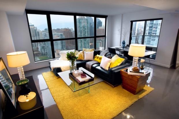 10 Fall Inspired Interior Design Ideas