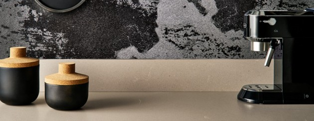 Give your home a new look with the trendy quartz countertops