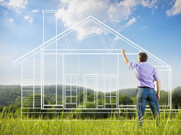 Factors to consider when building your dream home for Build your dream home