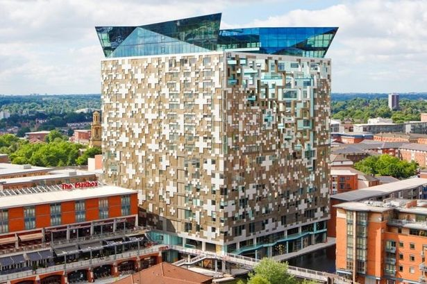 5 of Birmingham's Best Modern Architectural Designs