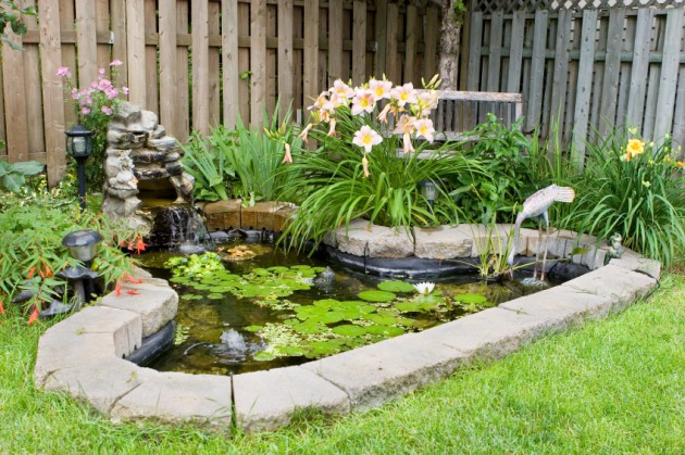 Transforming Your Backyard Into An Outdoor Oasis