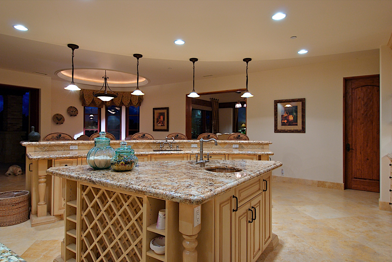 15 brilliant ideas for proper kitchen lighting kitchen lighting ideas