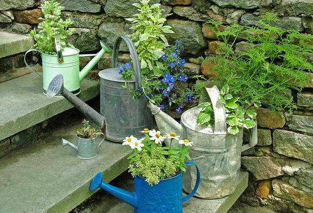 19 Truly Fascinating Diy Garden Art Ideas You Never Thought Of - Diy Garden