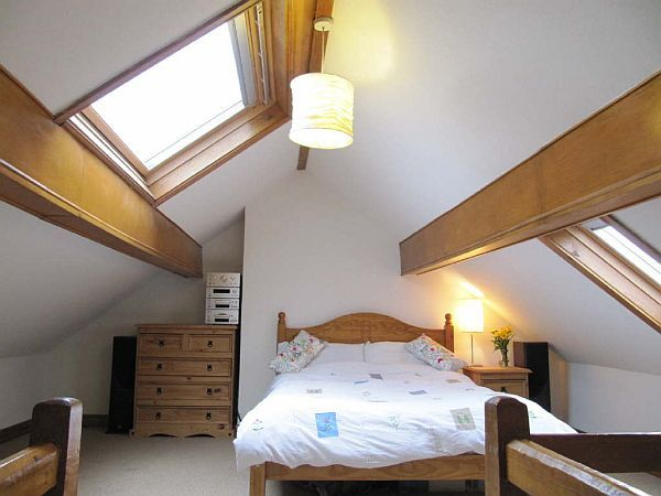 Attic Apartment Ideas Layout