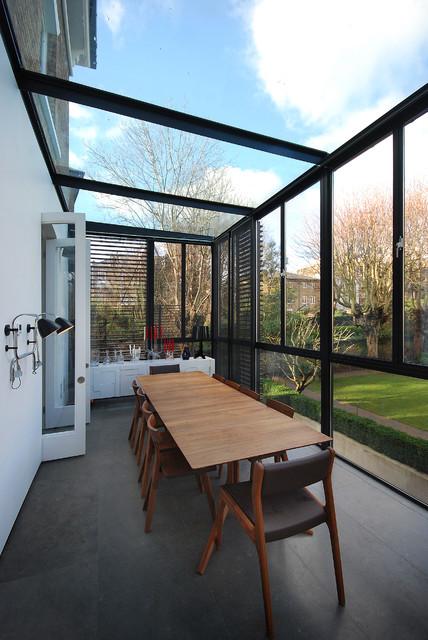 18 Beautiful Sunroom Designs That Will Provide You Real Pleasure