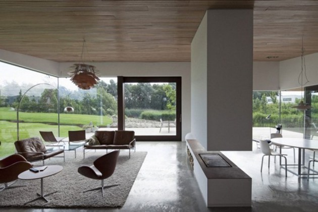 15 Stunning Minimalist Interior Designs That Surely Will Delight You
