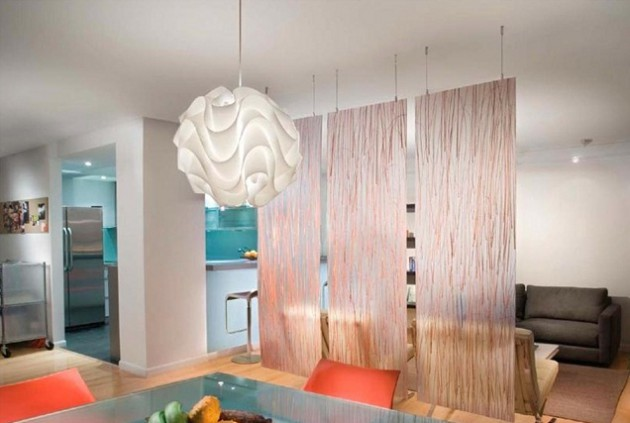 17 Stylish Space Dividers For Every Room