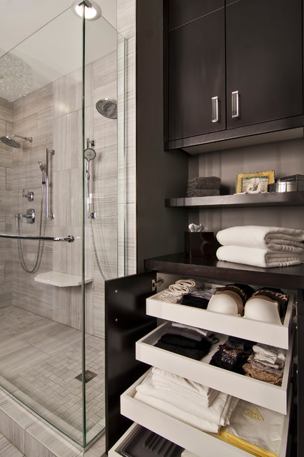 Storage Ideas For Bathroom