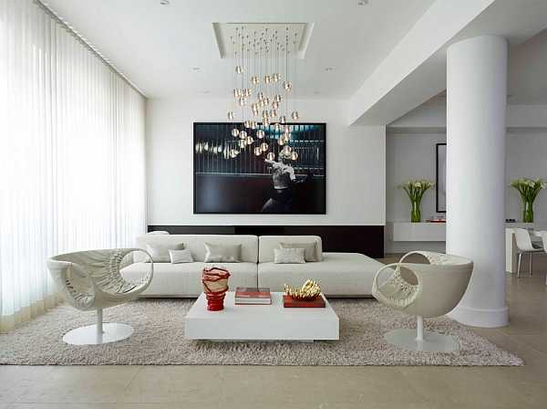 19 Imposing Interiors With Dramatic Chandelier Design Ideas