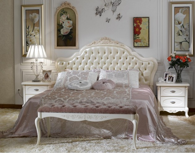 French Room Design