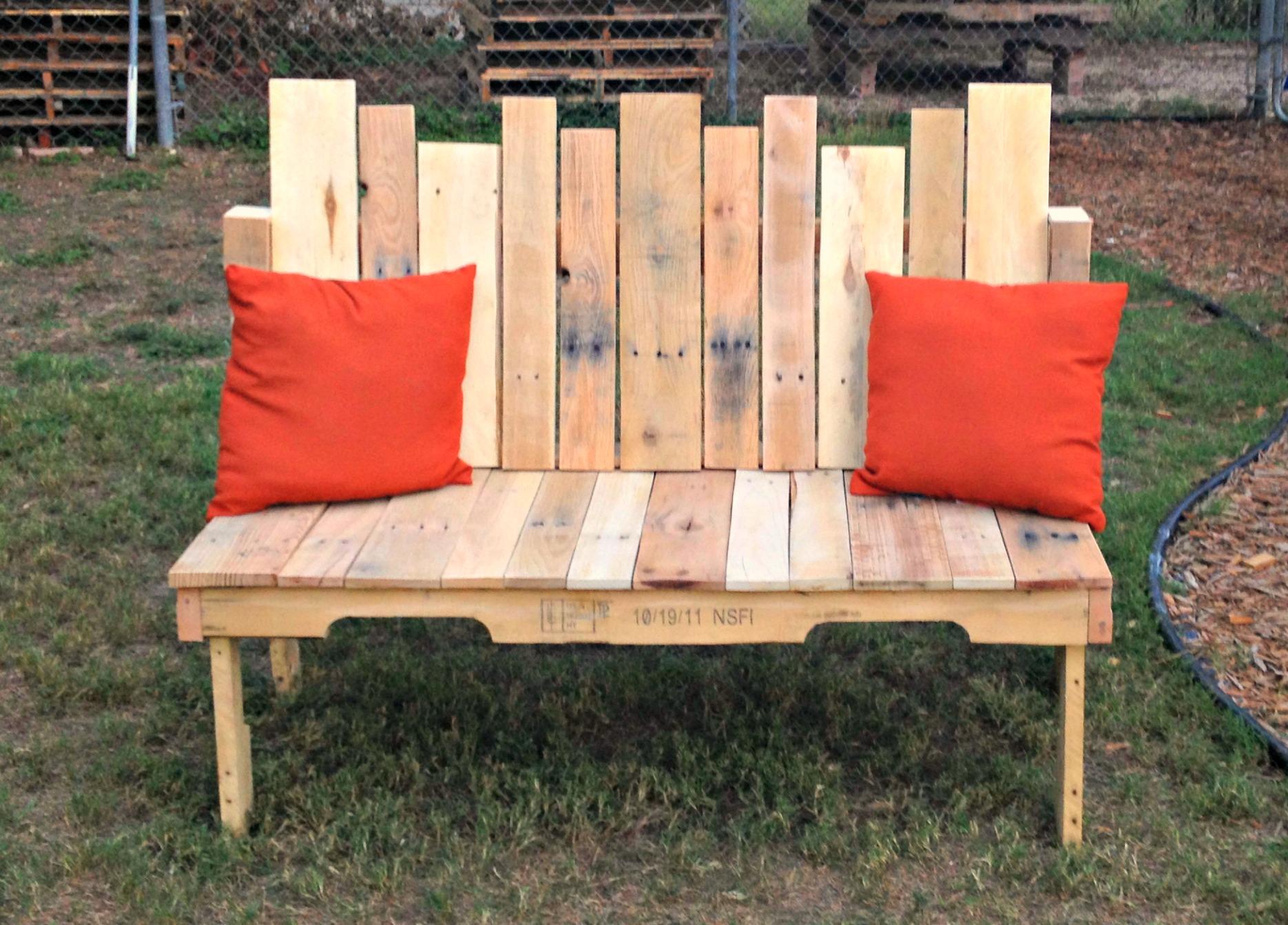 Diy Bench Ideas Part - 49: Architecture Art Designs
