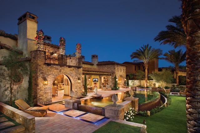 19 Astounding Luxury Mediterranean House Designs You Ll