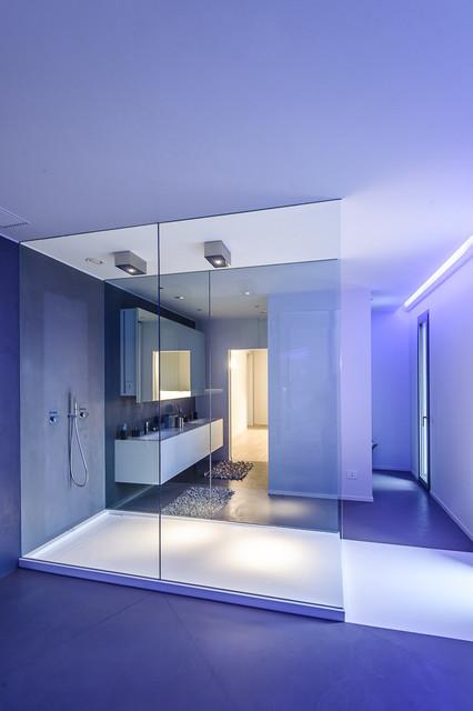 15 Splendid Contemporary Bathroom Designs That Will Impress You