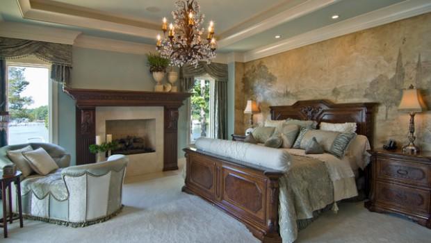 16 Marvelous Mediterranean Bedroom Design Ideas