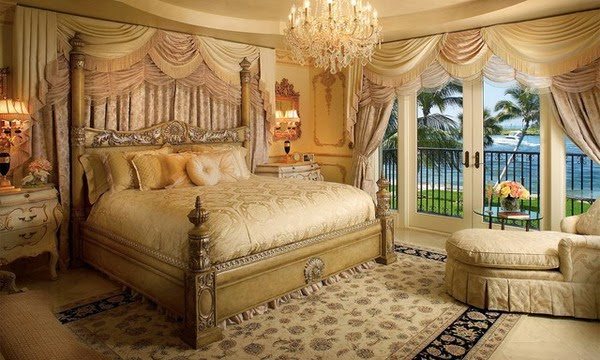 Top 15 Ultra Luxury Bedrooms That Are Going To Fascinate You
