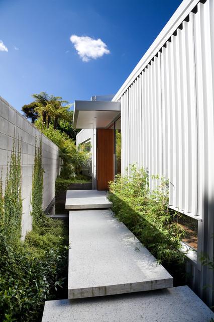 16 Phenomenal Contemporary Landscape Designs That Will Transform Your Garden