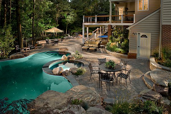14 Captivating Backyard Design Ideas That Will Leave You Speechless