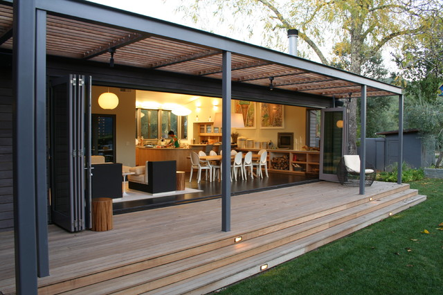 17 Stunning Modern Porch Designs Full Of Inspirational Ideas