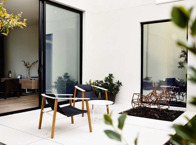 18 Astounding Modern Patio Designs That Will Captivate You