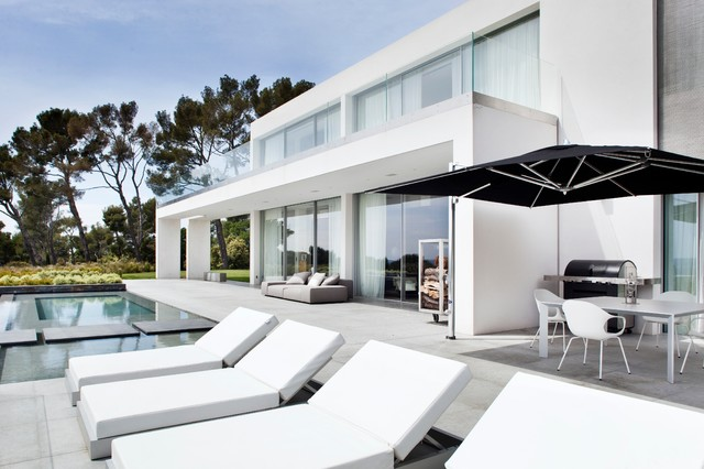 18 Awe Inspiring Modern Residence Exterior Designs That Will Make Your Jaw Drop   Part 1