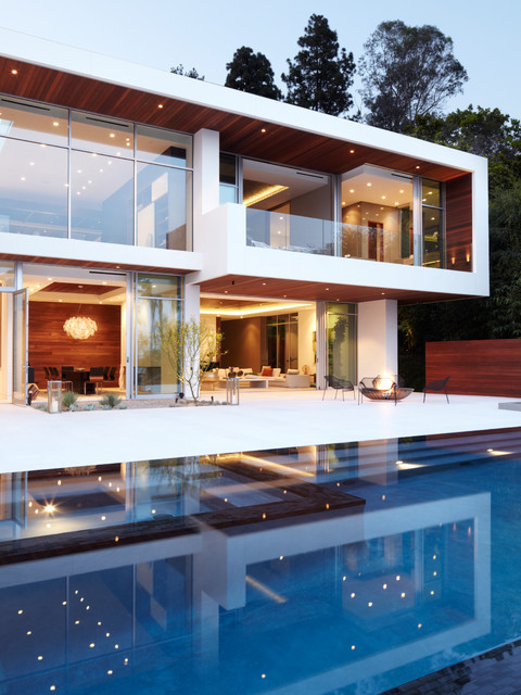 18 Awe Inspiring Modern Residence Exterior Designs That Will Make Your Jaw Drop   Part 2