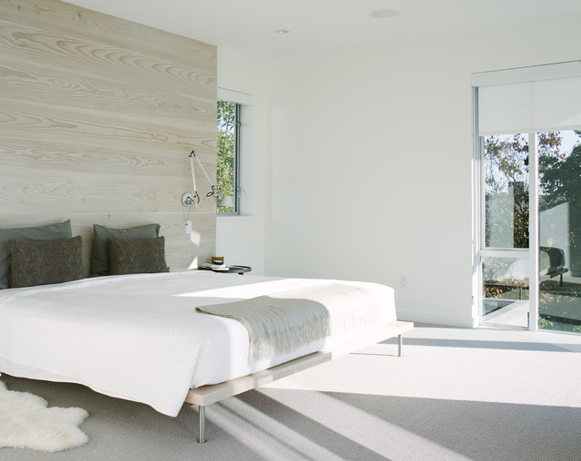 18 Fabulous Contemporary Bedroom Designs With An Elegant Touch