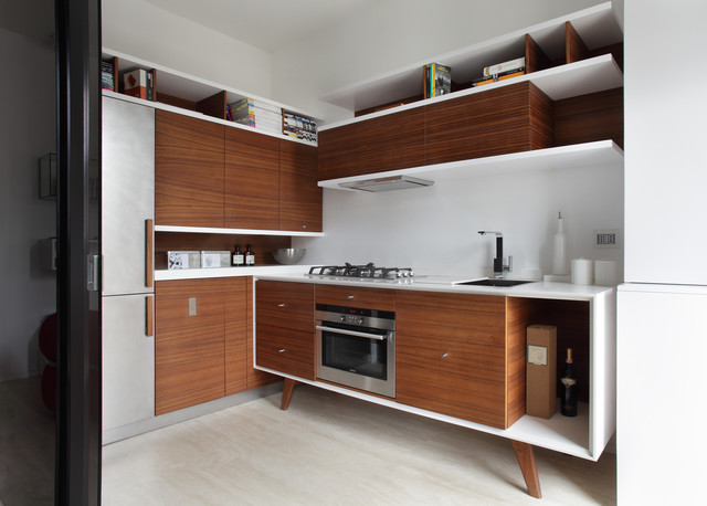 18 Incredible Modern Kitchen Designs That Will Inspire You To Cook