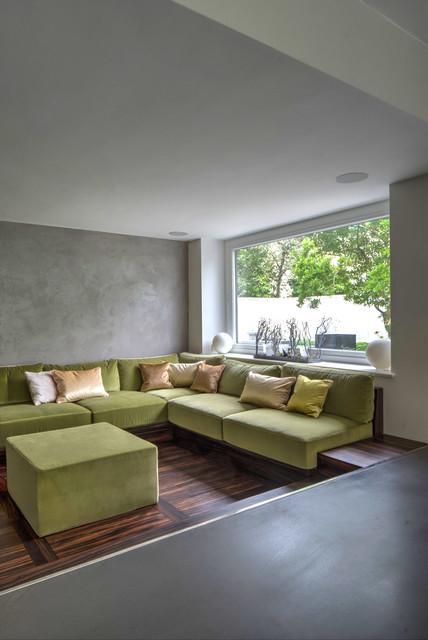 marvellous elegant living room design | 18 Marvelous Contemporary Living Room Designs For Midday ...