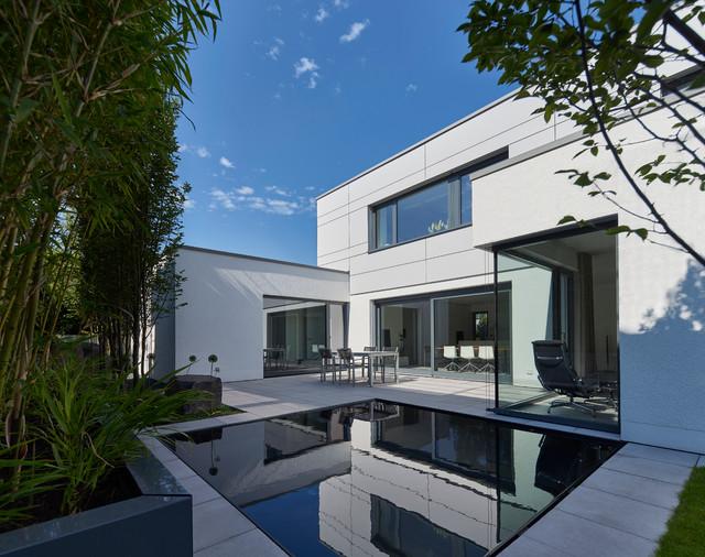 20 Astonishing Modern Deck Designs That Will Change Your Backyard