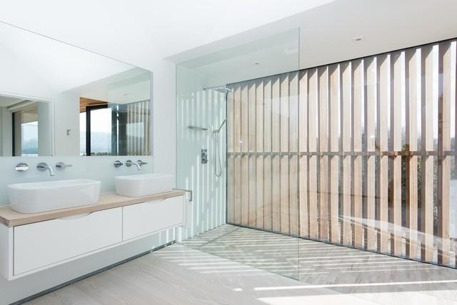 20 Astounding Modern Bathroom Designs Full Of Inspirational Ideas