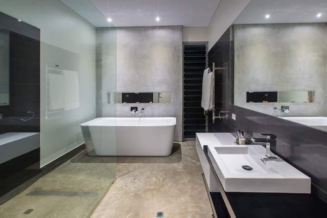 20 Astounding Modern Bathroom Designs Full Of Inspirational Ideas