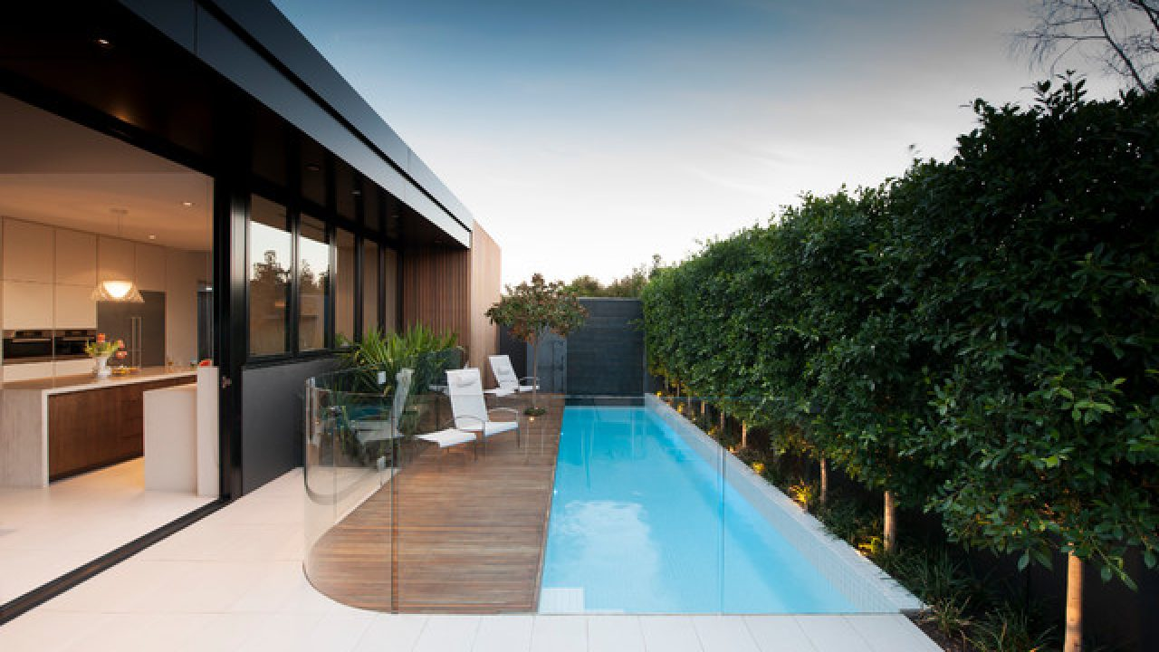 20 Unbelievable Modern Swimming Pool Designs You\'re Going To ...