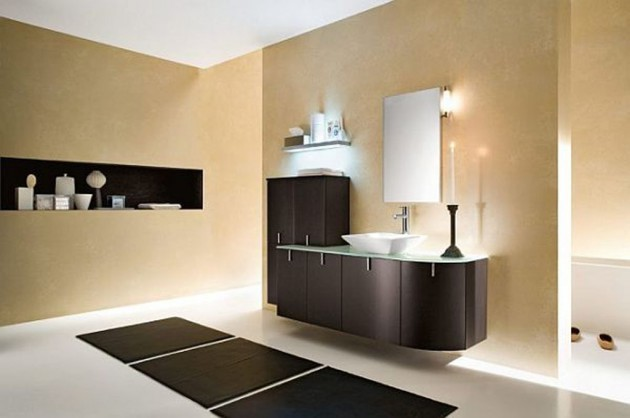 18 Astounding Luxury Bathroom Lighting That Will Delight You