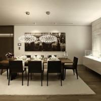 15 Stunning Minimalist Interior Designs That Surely Will Delight You