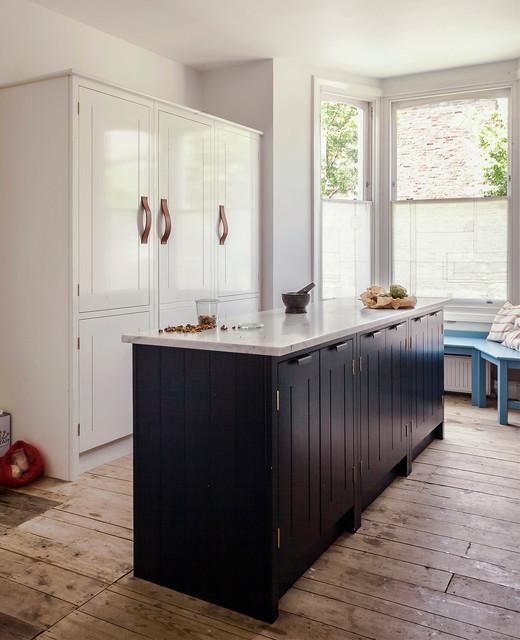 21 Impressive & Cool Kitchen Island Design Ideas