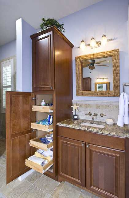 17 Genius Ideas For Extra Storage In The Bathroom on Small:j8V-Fokdwly= Bathroom Renovation Ideas  id=97212