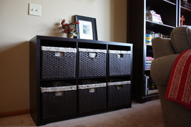 23 Super Smart Storage Solutions For Your Entire Home