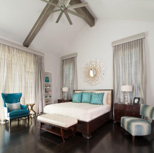 Simple Modern Bedroom Designs: 16 Marvelous Mediterranean Bedroom Design Ideas