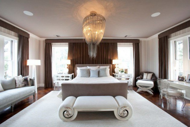 Stunning Top Ultra Luxury Bedrooms That Are Going To Fascinate You