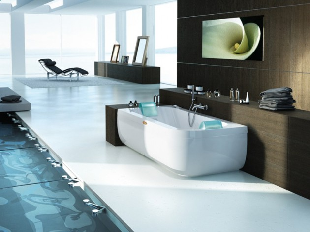 Unique Bathroom Ideas that Will Give Your Home the Edge