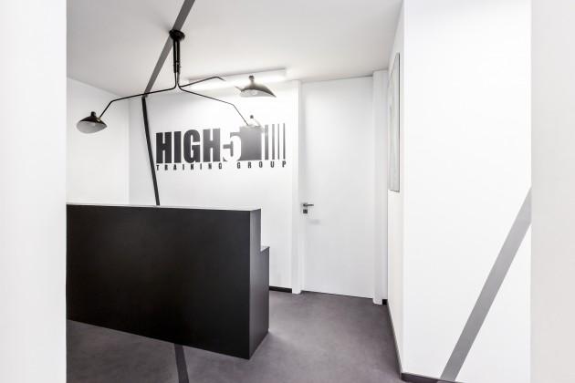 HIGH5 Training Group, Warszawa