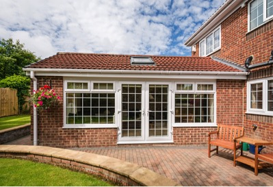 Top 5 Conservatory Roof Styles of 2015