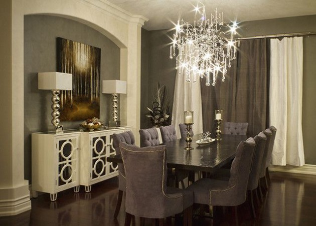 19 Cly Dining Room Ideas To Get You