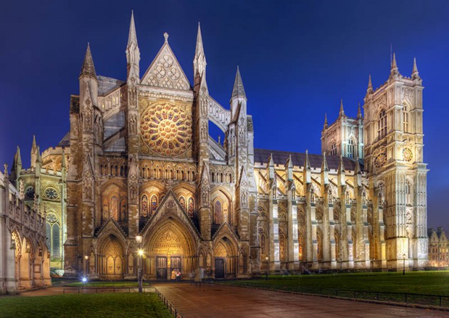 Top 19 The Greatest Historical Buildings From All Over The World