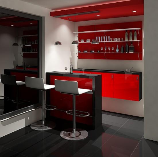 19 Delightful Home Bar Ideas For Real Enjoyment