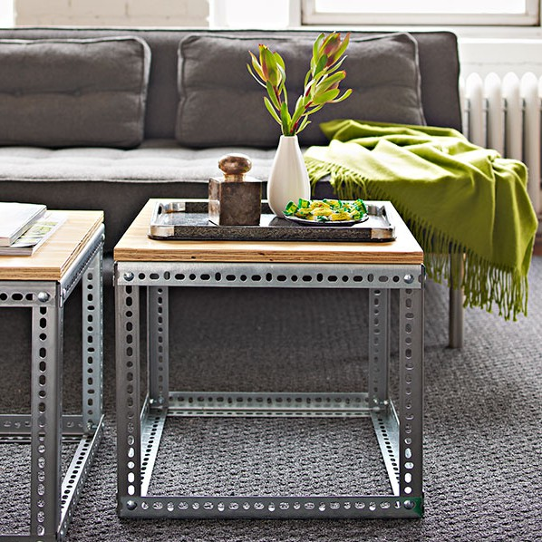 10 Fascinating DIY Side Table Designs To Spice Up The Whole Look