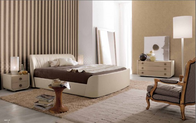 17 Extravagant Brown Bedrooms That Will Inspire You