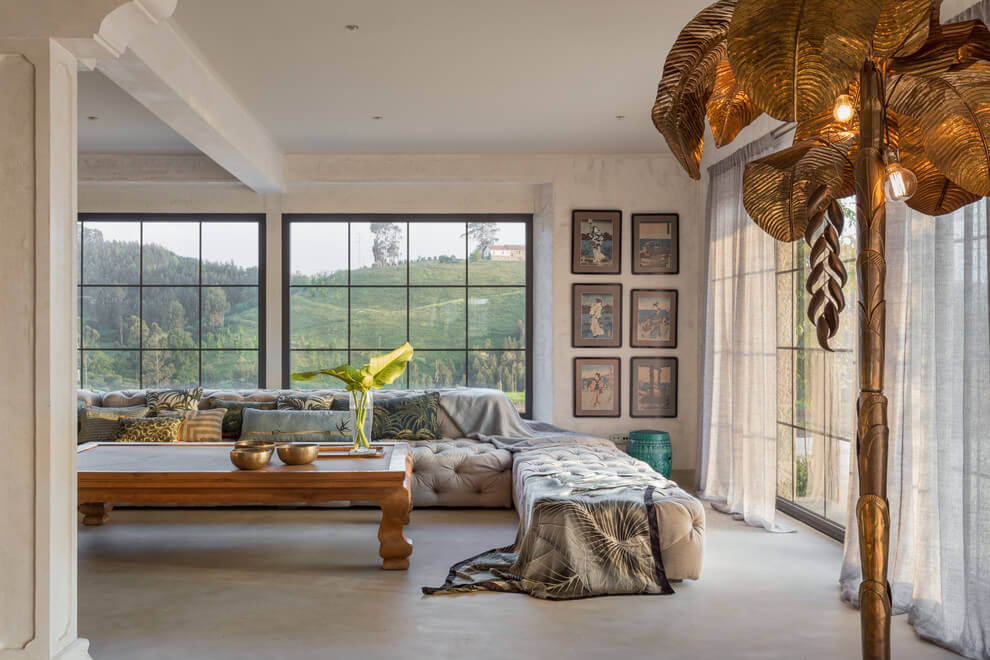20 Inspirational Interior Design Ideas In Eclectic Style